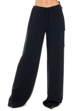 BLU Pantaloni con Coulisse