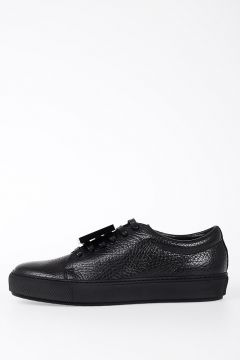 Leather ADRIANA GRAIN Sneakers