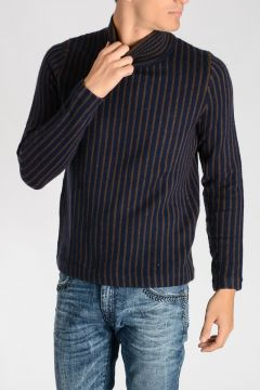 Wool & Cashmere KLEE STRIPES Sweater