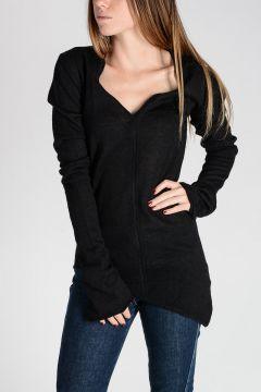 Alpaca & Wool Pullover