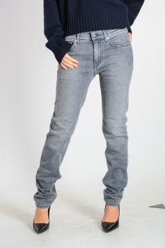 15 cm Stonewashed Denim ACE Jeans