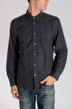 Flannel Cotton ISHERWOOD Shirt