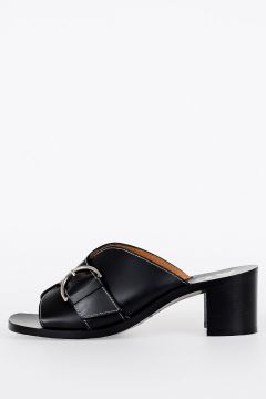 Leather VIKKI Mules