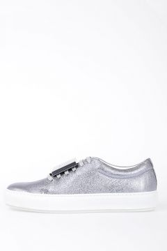 Leather ADRIANA SPACE Sneakers