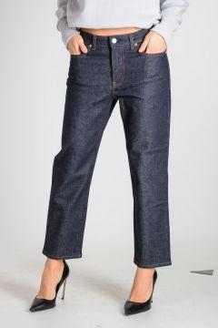 18 cm Stretch Denim Jeans