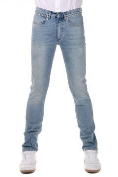 Jeans in Misto Cotone 17cm
