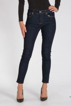Jeans in Denim Stretch 13 cm