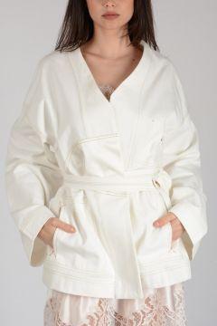 Cotton ORINDA Short Coat