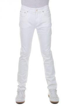 Jeans In Denim Stretch 17 cm