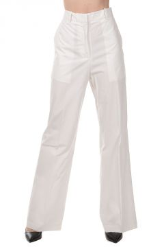 Pantalone OBEL POP in cotone Stretch