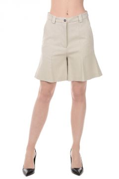 Cotton Linen OTHELLA Shorts