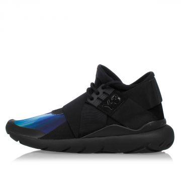 Y-3 Sneakers QASA ELLE LACE in Tessuto