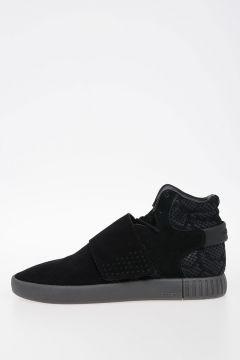 Sneakers TUBULAR INVADER in Pelle e Tessuto