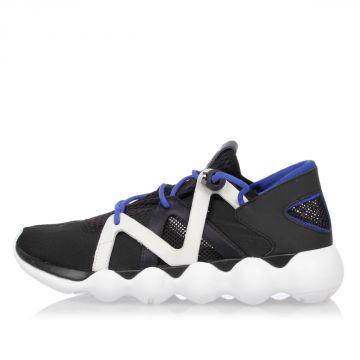 Y-3 Fabric Sneakers