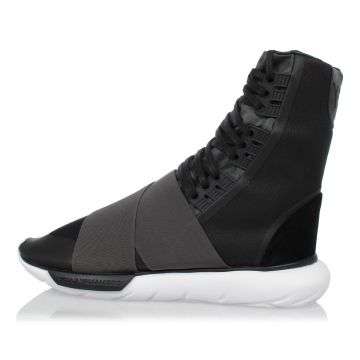 Y-3 Fabric QASA BOOT Sneakers