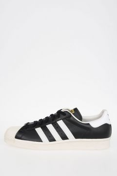Leather SUPERSTAR 80S Sneakers