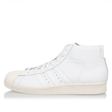Sneakers PRO MODEL VINTAGE DLX in Pelle