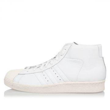Sneakers PRO MODEL VINTAGE DLX in Pelle