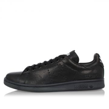 Sneakers RAF SIMONS STAN SMITH AGED in Pelle