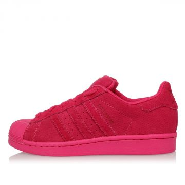 Sneakers SUPERSTAR RT in Pelle