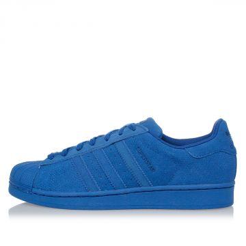 Sneakers SUPERSTAR RT in Pelle