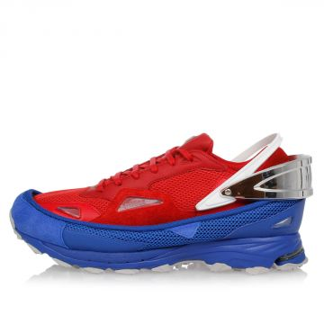 Sneakers RAF SIMONS RESPONSE TRAIL in Tessuto