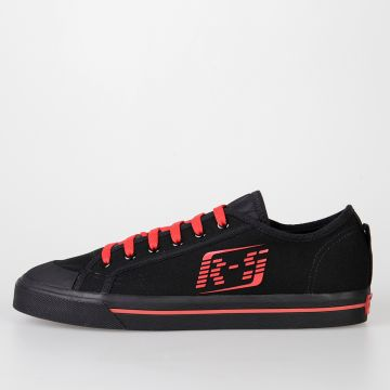 Sneakers RAF SIMONS MATRIX SPIRIT in Tessuto