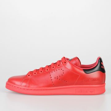 STAN SMITH Leather RAF SIMONS Sneakers