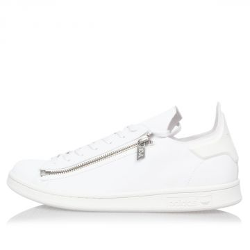 Y-3 STAN ZIP Sneakers with Laced and Zip
