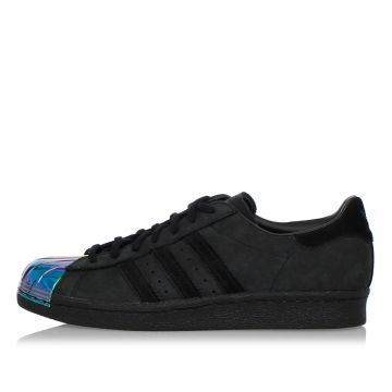 Sneakers SUPERSTAR 80s METAL TOE in Pelle