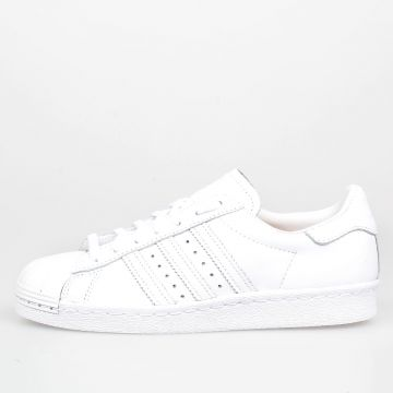 Sneakers SUPERSTAR 80S in Pelle e Tessuto
