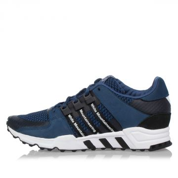 Fabric Leather EQT RUNNING Sneakers