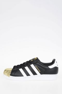 Leather SUPERSTAR METAL TOE Sneakers