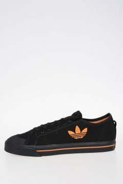 Sneakers RAF SIMONS SPIRIT LOW in Tessuto
