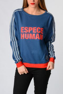 PHARRELL WILLIAMS Printed Sweatshirt