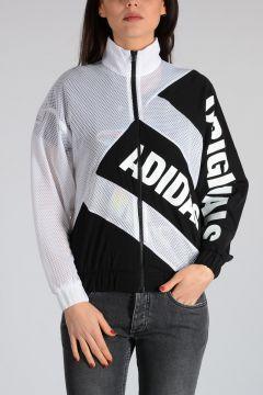 MESH TRACKTOP Sweatshirt