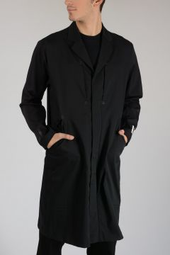 Multi pocket WHITE MOUNTAINEERING Trench