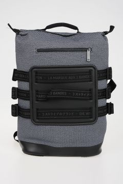 Multi Pockets Back Pack
