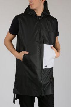 Y-3 Sleeveless Jacket