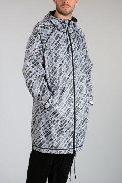 ALEXANDER WANG Nylon AW PARKA Jacket