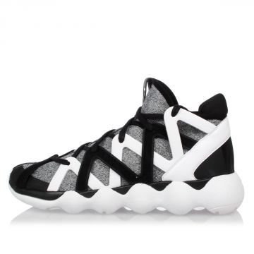 Y-3 KYUJO HIGH Fabric Sneakers