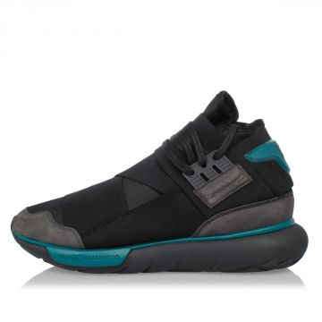 Y-3 QASA HIGH Sneakers In Tessuto