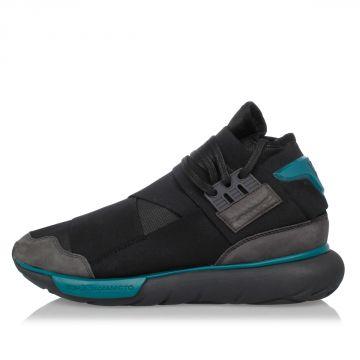 Y-3 QASA HIGH Sneakers In Tessuto