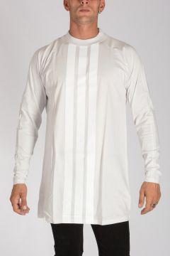Y-3 ADIDAS T-shirt in Cotone