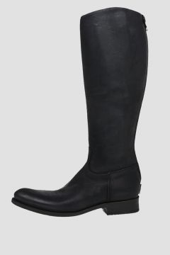 Leather ZAIRE Boots