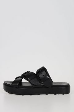 Leather KRISS Sandal