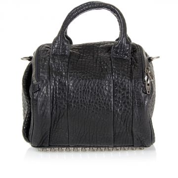 Bauler Bag in Leather