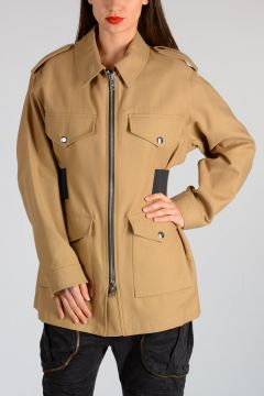 Cotton Coat