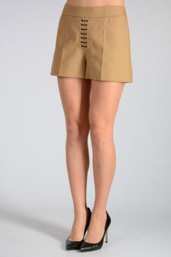 Haigh Waist Shorts