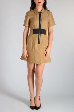 Vestito Safari